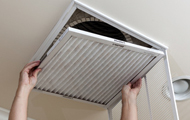 Air-conditioner cleaning training